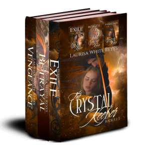 The Crystal Keeper $100 Book Blast