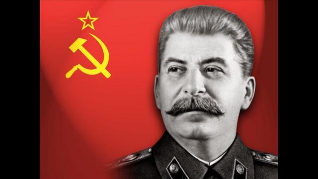 Ιωσήφ Στάλιν  1878-1953