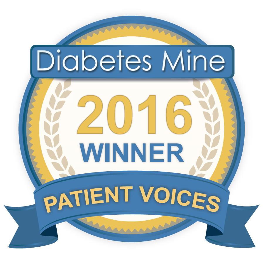 Diabetes MIne Patient Voices Summit