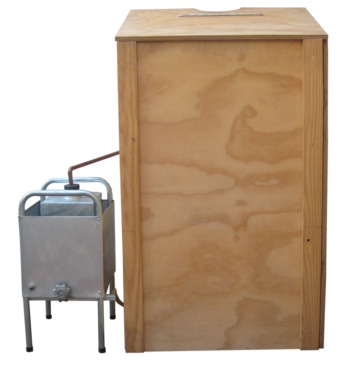 Baño Turco Generador De Vapor:Baños de Vapor