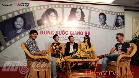 Phim Dừng Bước Giang Hồ (30 Tập cuối) THVL1 - PhimVTV3.Net ảnh 1