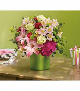 Send Flowers Online Free of Fees