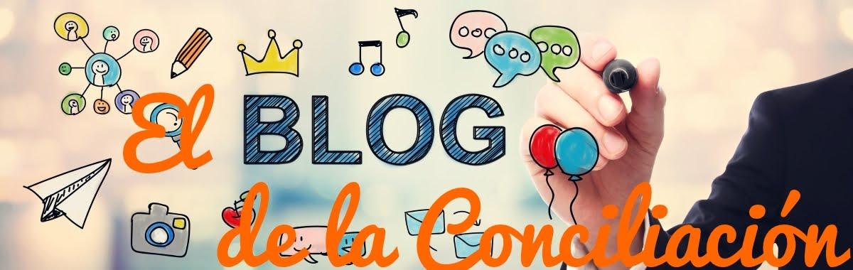 El blog de la #Conciliación