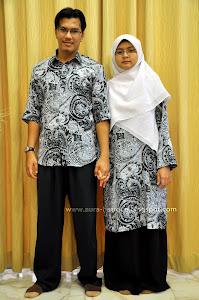 Sutera Batik Aura