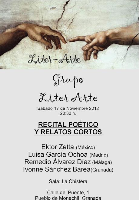 LITER - ARTE