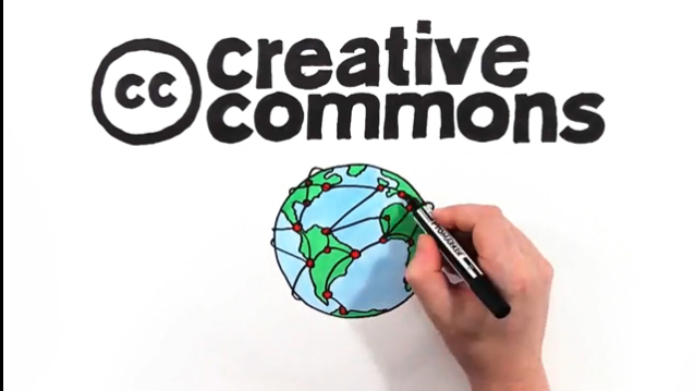 Certificado por creative commons