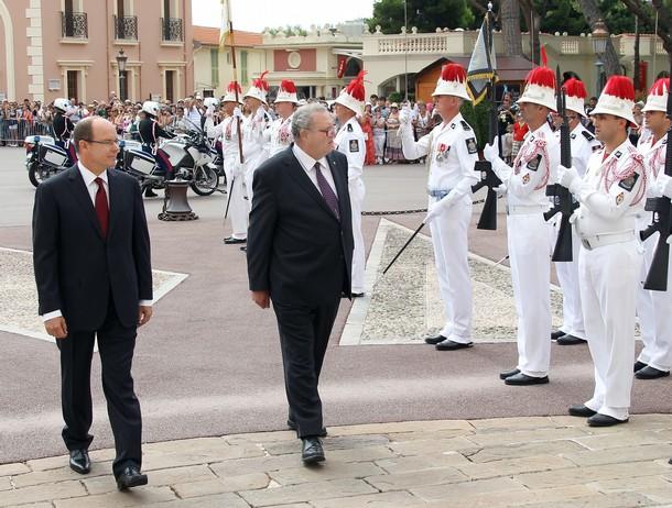 Mad for monaco knights of malta in monaco