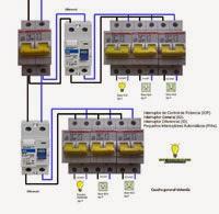 Vivienda cuadro electrico esquemas el ctricos - Cuadro electrico vivienda ...