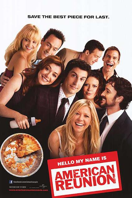 Filme: American Pie - O Reencontro