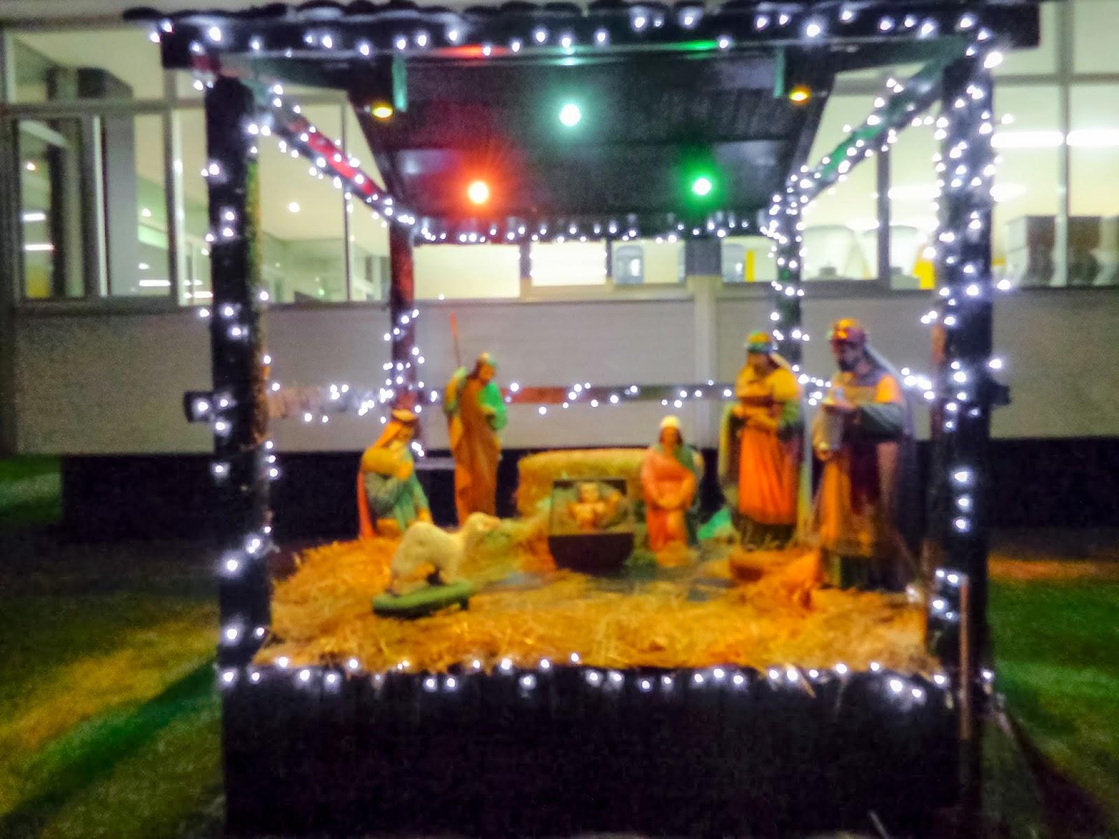 CCM MTC Mexico Nativity-Christmas in Mexico / CCM Natividad Navidad en México