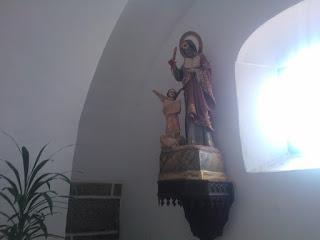 Web Oficial de la Parroquia San Mateo