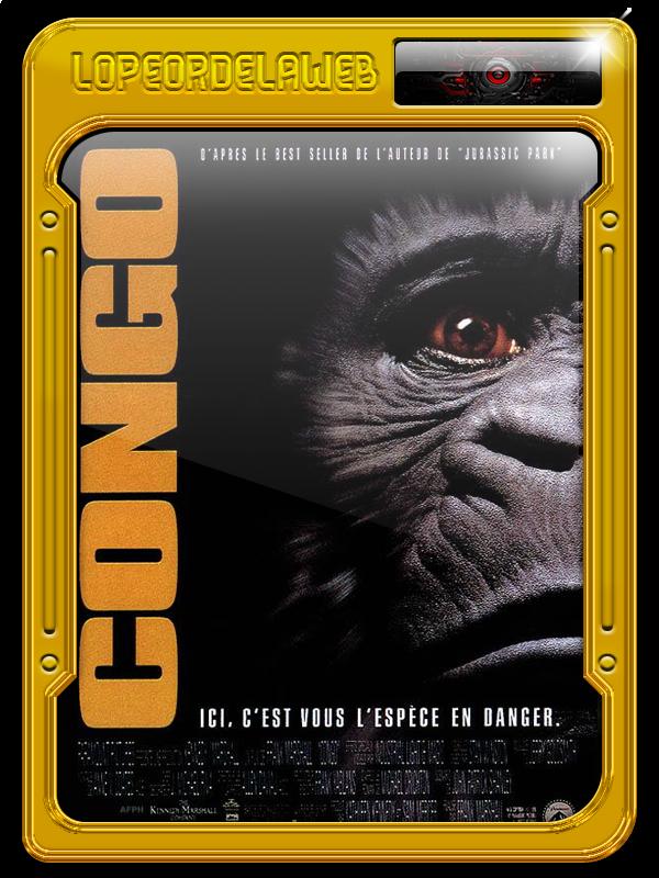 Congo (1995) 720p, Dual, Mega, Uptobox