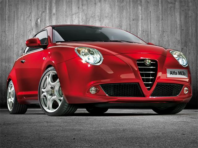 sport car garage alfa romeo mito 2014. Black Bedroom Furniture Sets. Home Design Ideas