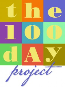 100 Day Project 2018