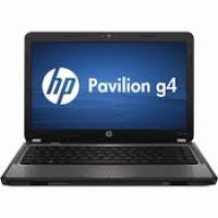 HP Pavilion G4-1002TU