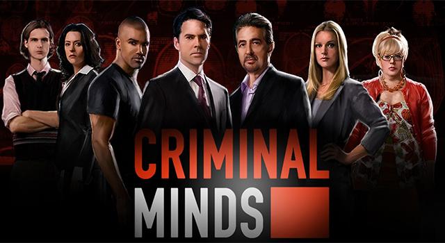 Criminal Minds 11x06