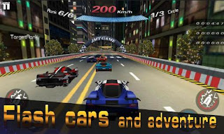 Screenshots of the Drag racing: Speed real car for Android tablet, phone.