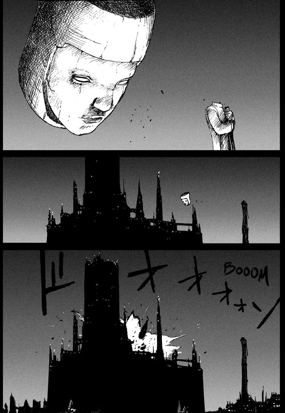 Digimortal chap 1 - Trang 19