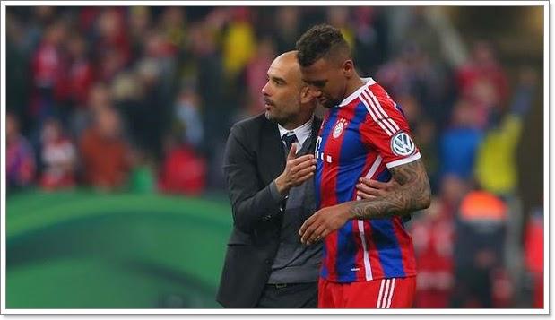 INACREDITÁVEL. Quatro pênaltis perdidos tiram o Bayern da Pokal
