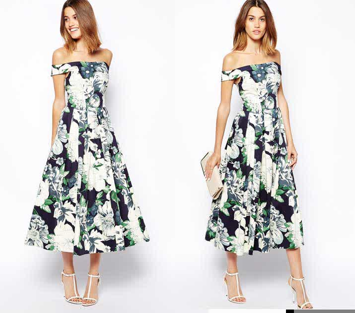 b668ca614a95 Guidance to Cheap Wedding Guest Dresses  Asos