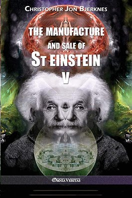 THE MANUFACTURE AND SALE OF ST EINSTEIN Volume 5