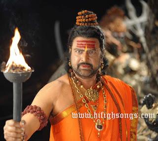 Aadishankara (2012) Telugu Movie image