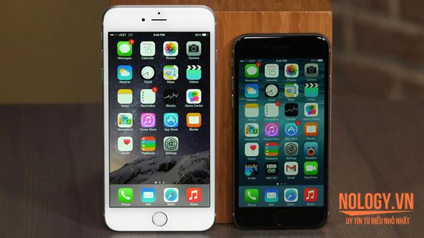 bán iPhone 6 Plus lock