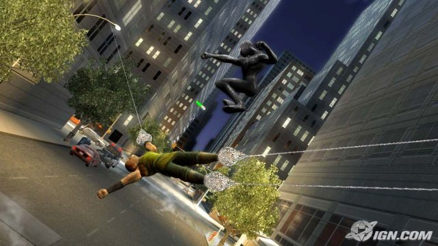 Free Full Spiderman 3 Games Download