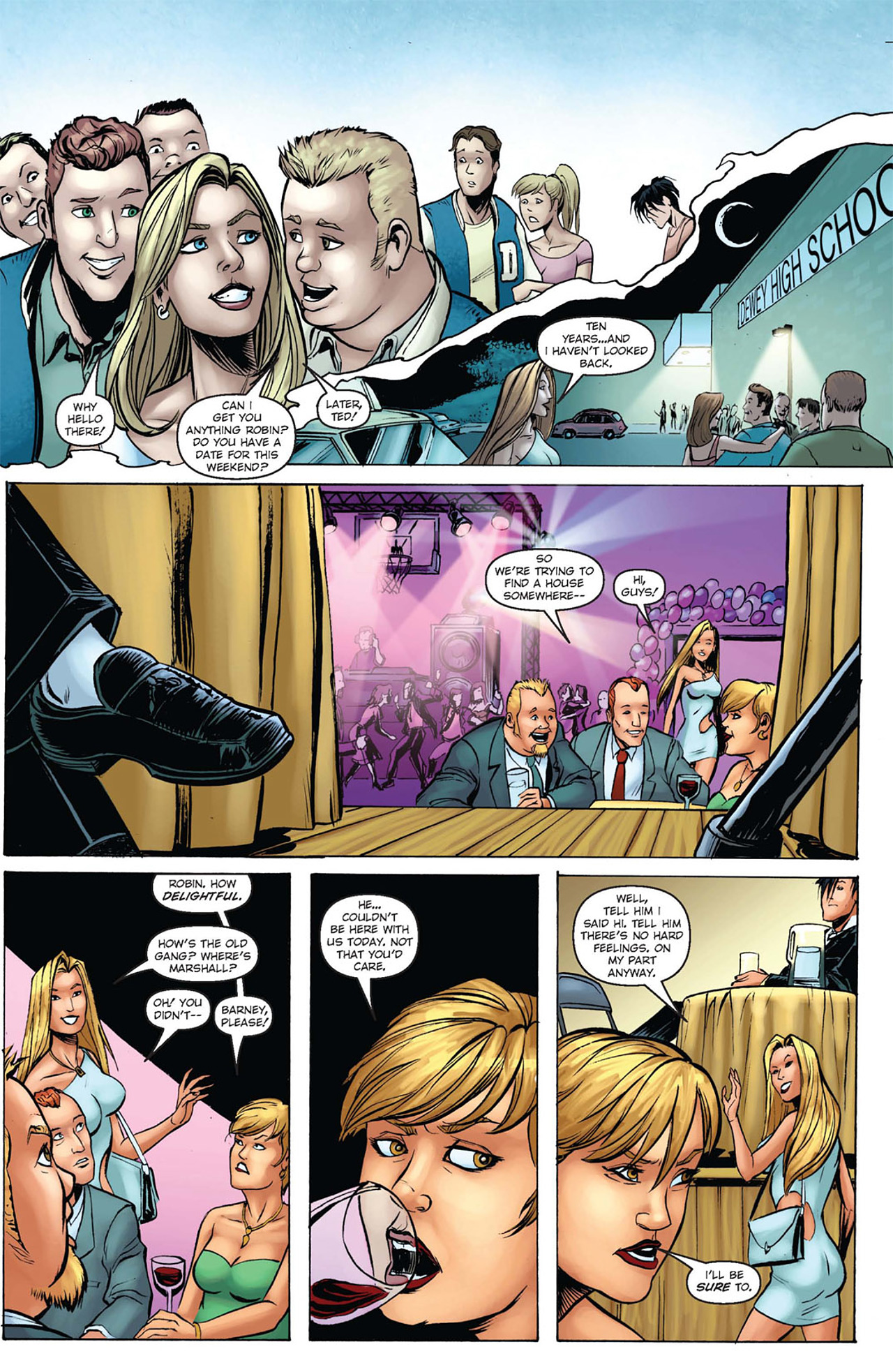 Grimm Fairy Tales (2005) Issue #28 #31 - English 14