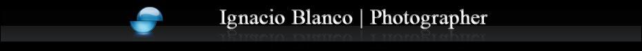 Ignacio Blanco | Fotógrafo