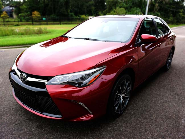 2017 toyota camry xse v6 for sale toyota camry usa. Black Bedroom Furniture Sets. Home Design Ideas