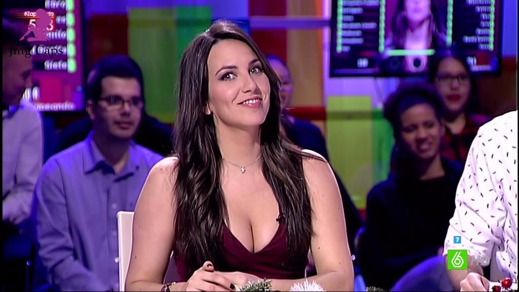 IRENE JUNQUERA, ZAPEANDO (28.12.15)