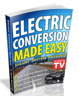 Vehicle Electric Conversion