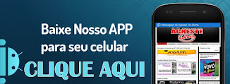 Baixe Nosso APP.