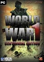World war 1 centenal Editions