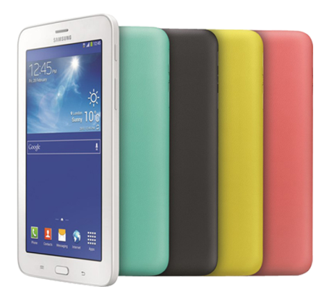 Samsung Galaxy Tab 3 Lite, Tablet Android 7 Inci Berkualitas Harga