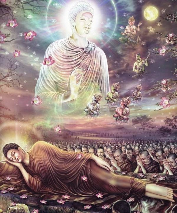 the story of buddha Gautama buddha (c 563/480 – c 483/400 bce), also known as siddhārtha gautama, shakyamuni buddha, or simply the buddha, after the title of buddha, was an ascetic and sage, on whose teachings buddhism was founded he is believed to have lived and taught mostly in the eastern part of ancient india sometime between the 6th and 4th.