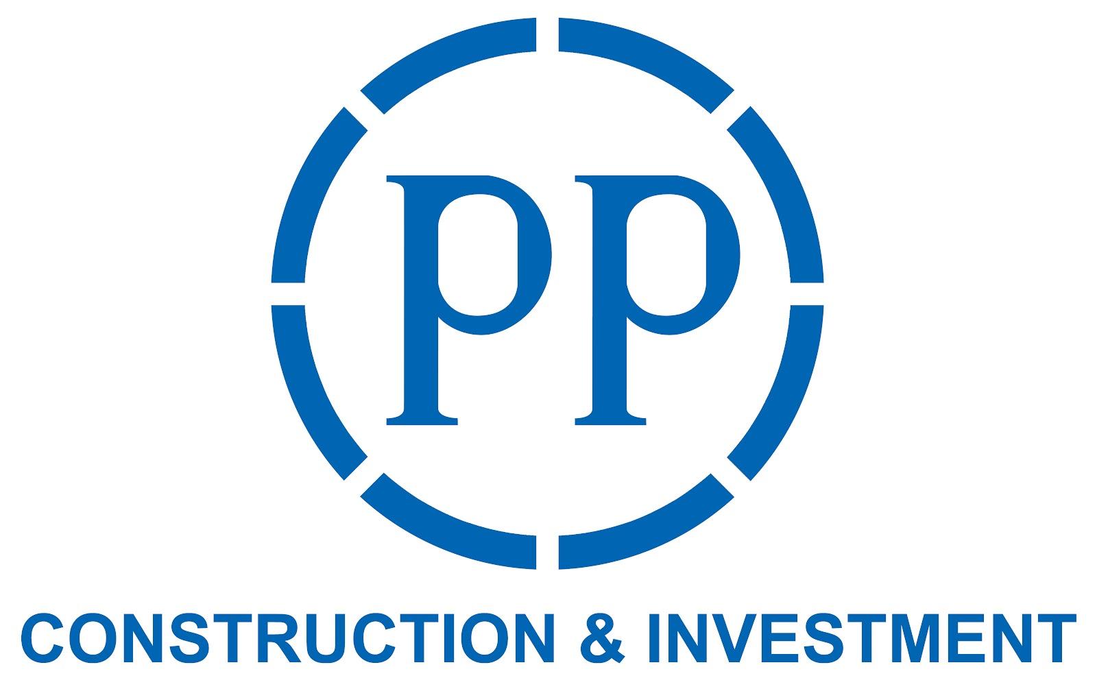 Logo Kontraktor PT PP