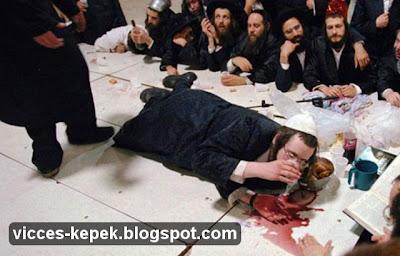 zsidó ünnepek