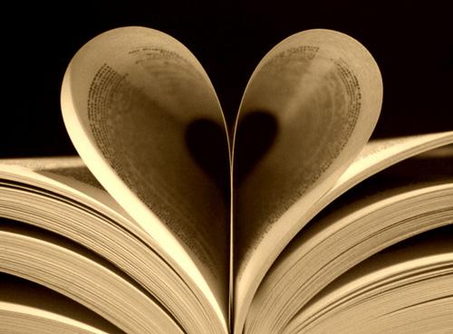 Book  Book+love