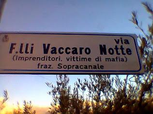 F.lli Vaccaro Notte