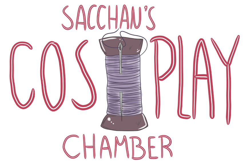 Sacchan's Chamber of Cosplays