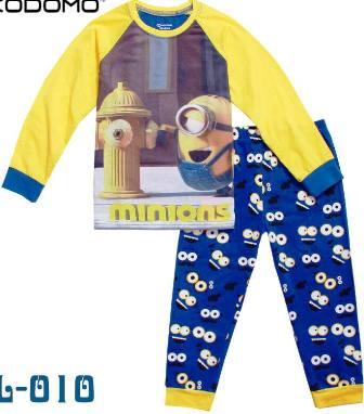 RM25 - Pyjama Minions