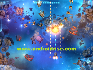 M.A.C.E Android HD Game Download,2013 Apk.