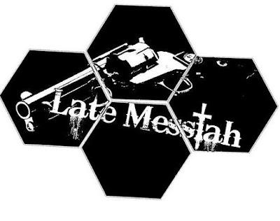 Finale di Late Messiah - Commenti del Regista