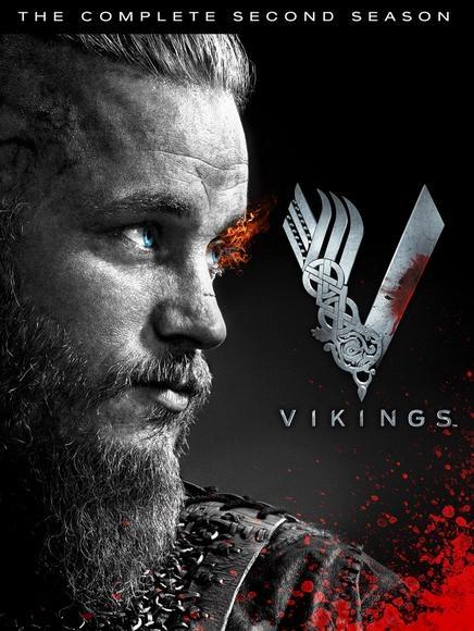 Huyền Thoại Viking (Phần 2)