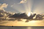 Guam Sky-Gun beach
