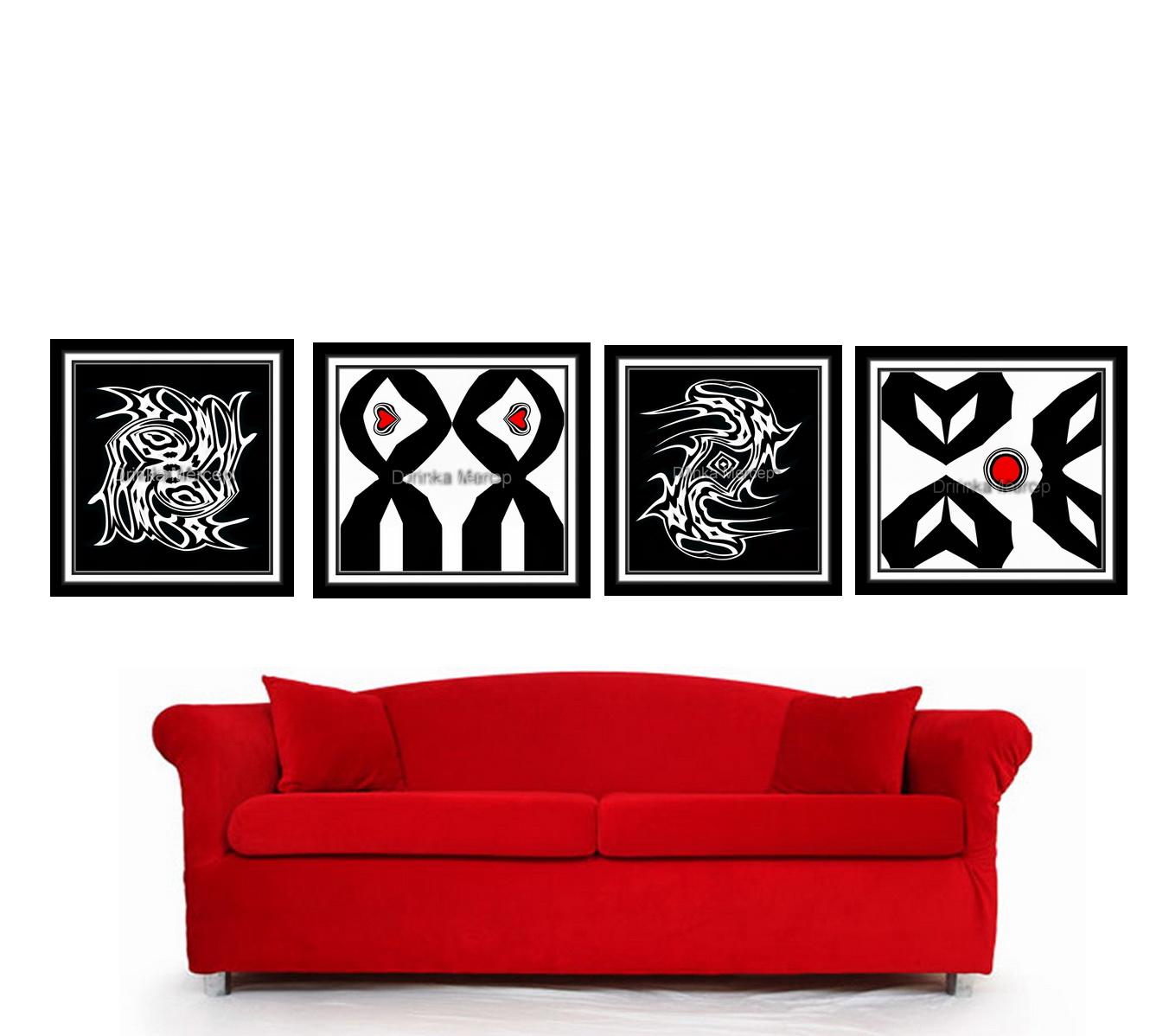 Drinka mercep for Art post minimalisme