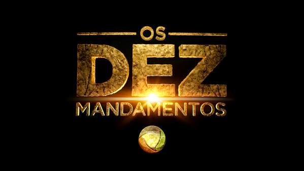 A PRIMEIRA NOVELA BÍBLICA DO MUNDO. ÀS 20:30 NA RECORD
