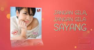 Download Lagu Bunga Citra Lestari - Jangan Gila Mp3